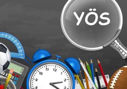 منابع آزمون YOS