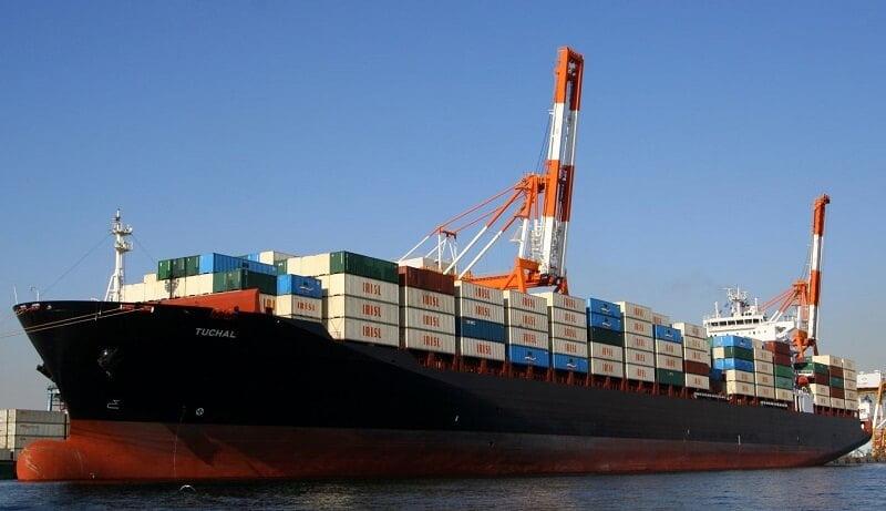کالاهای صادراتی ایران