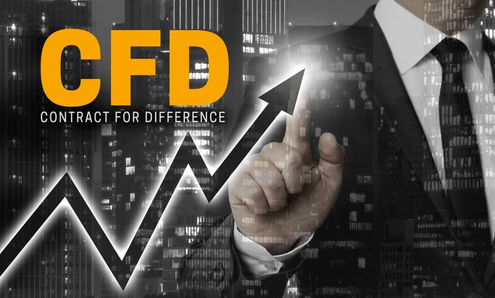 معاملات CFD