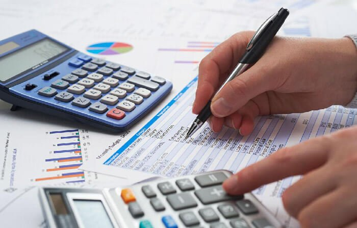 حسابداری صنعتی