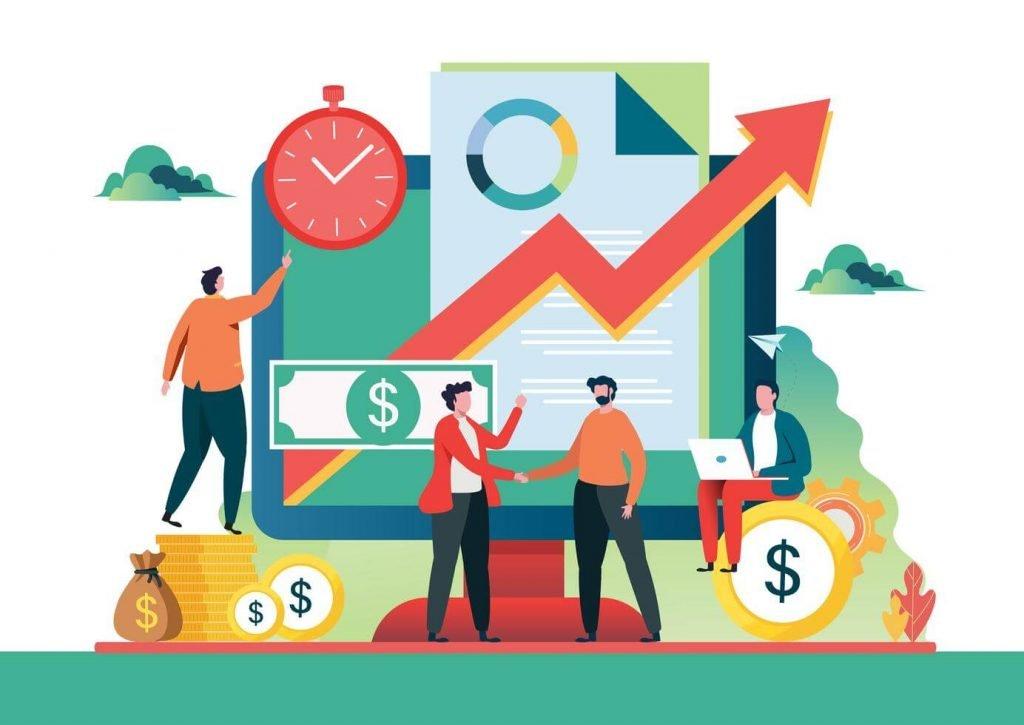 مشاوره حوزههای سرمایهگذاری