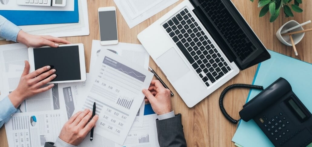 حسابداری بین المللی