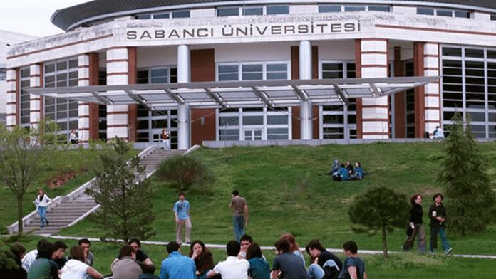 دانشگاه سابانجی ترکیه