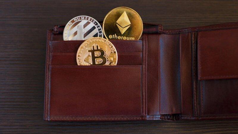 کیف پول های اتریوم