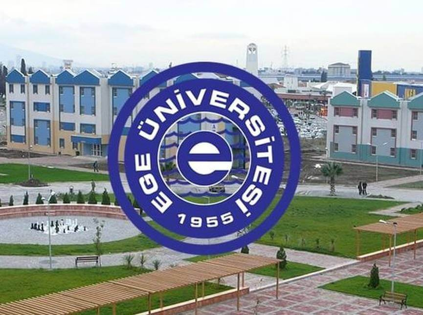 دانشگاه اژه ترکیه
