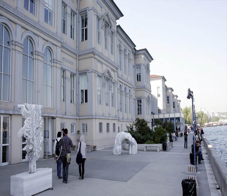 دانشگاه معمار سینان