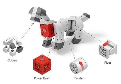 رباتهای ماژولار