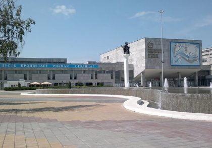 دانشگاه رودن