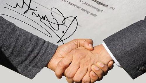 بسته آموزش مجازی اصول قراردادهای تجاری خوارزمی