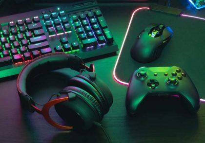 بازی های دیجیتال