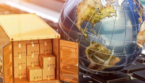 تجارت بین الملل