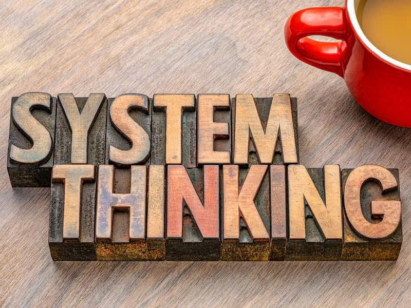 تفکر سیستمی